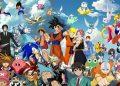 Thể loại Manga và anime được yêu thích
