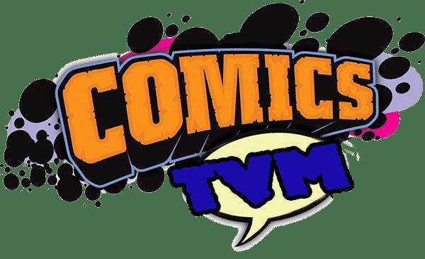 TVM Comics