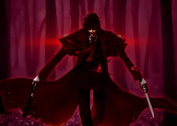 Anime kinh dị máu me