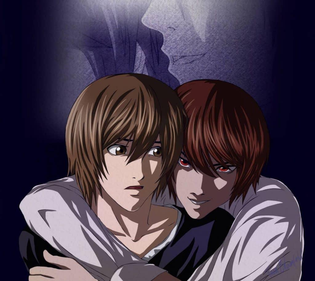 Anime kinh dị siêu nhiên hay