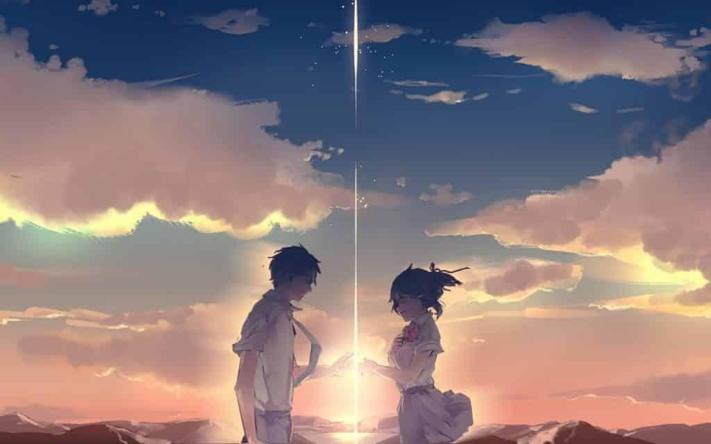 Anime tình cảm hay nhất