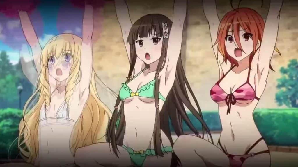 bb trong anime là gì