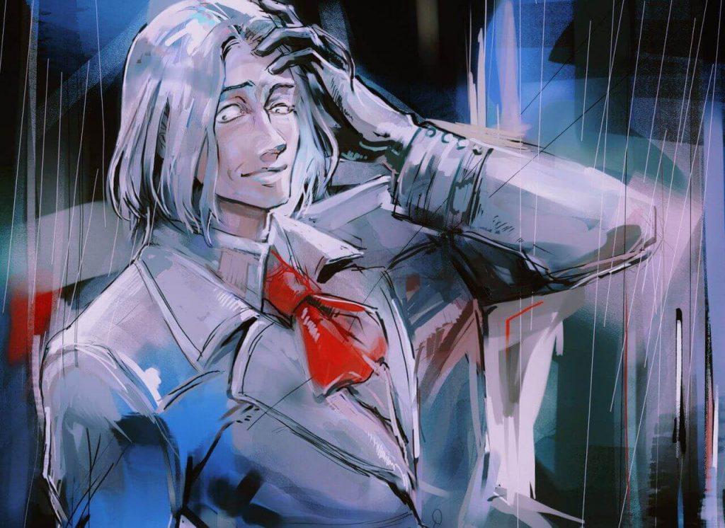 Câu nói bất hủ của nhân vật anime Mado Kureo