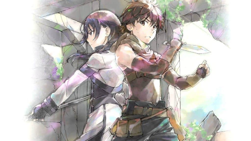 Phim anime xuyên khôngHai To Gensou No Grimgar