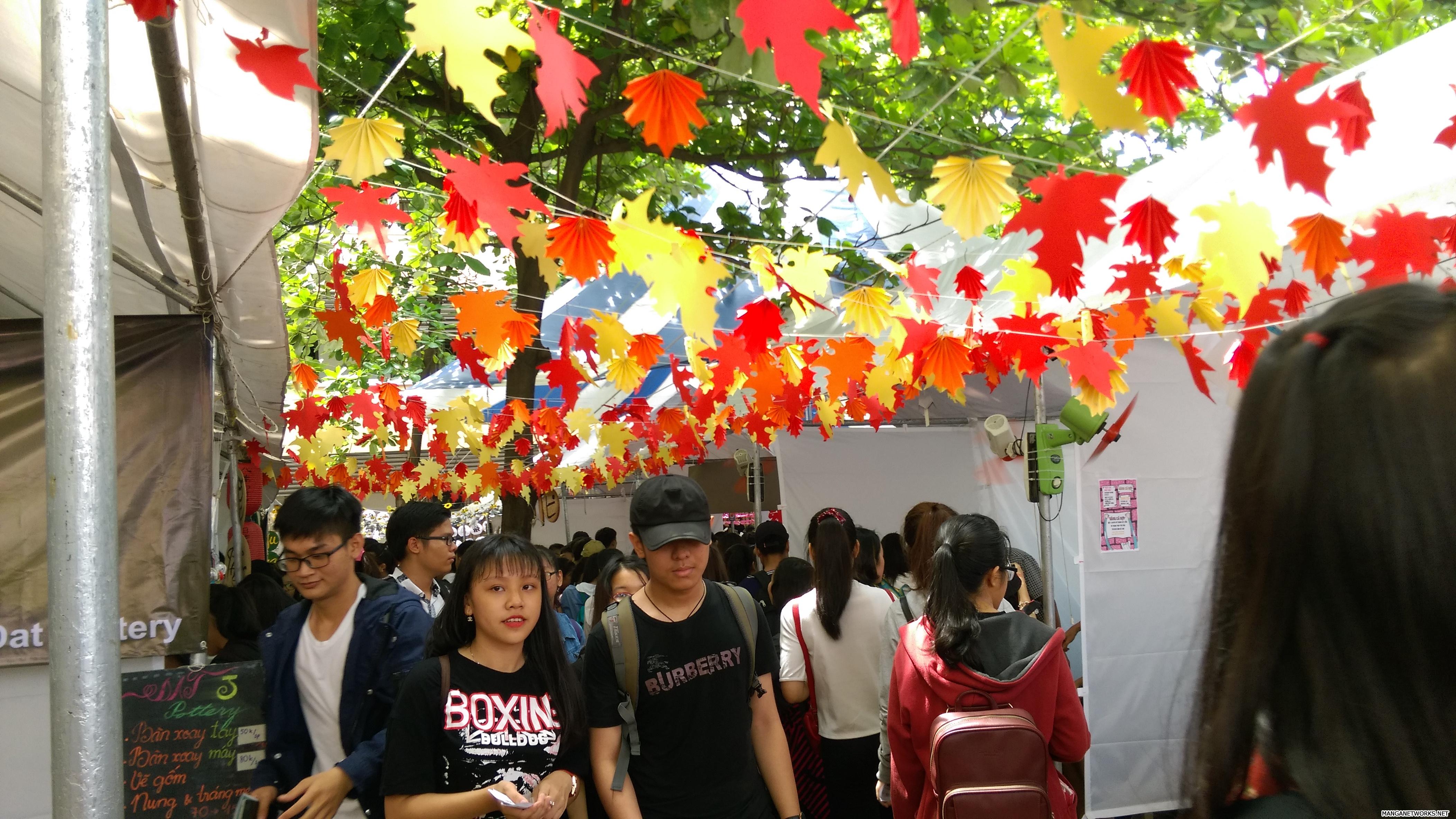 33847070834 2dc05e93c0 o [Review] Ngày hội Nhật Bản