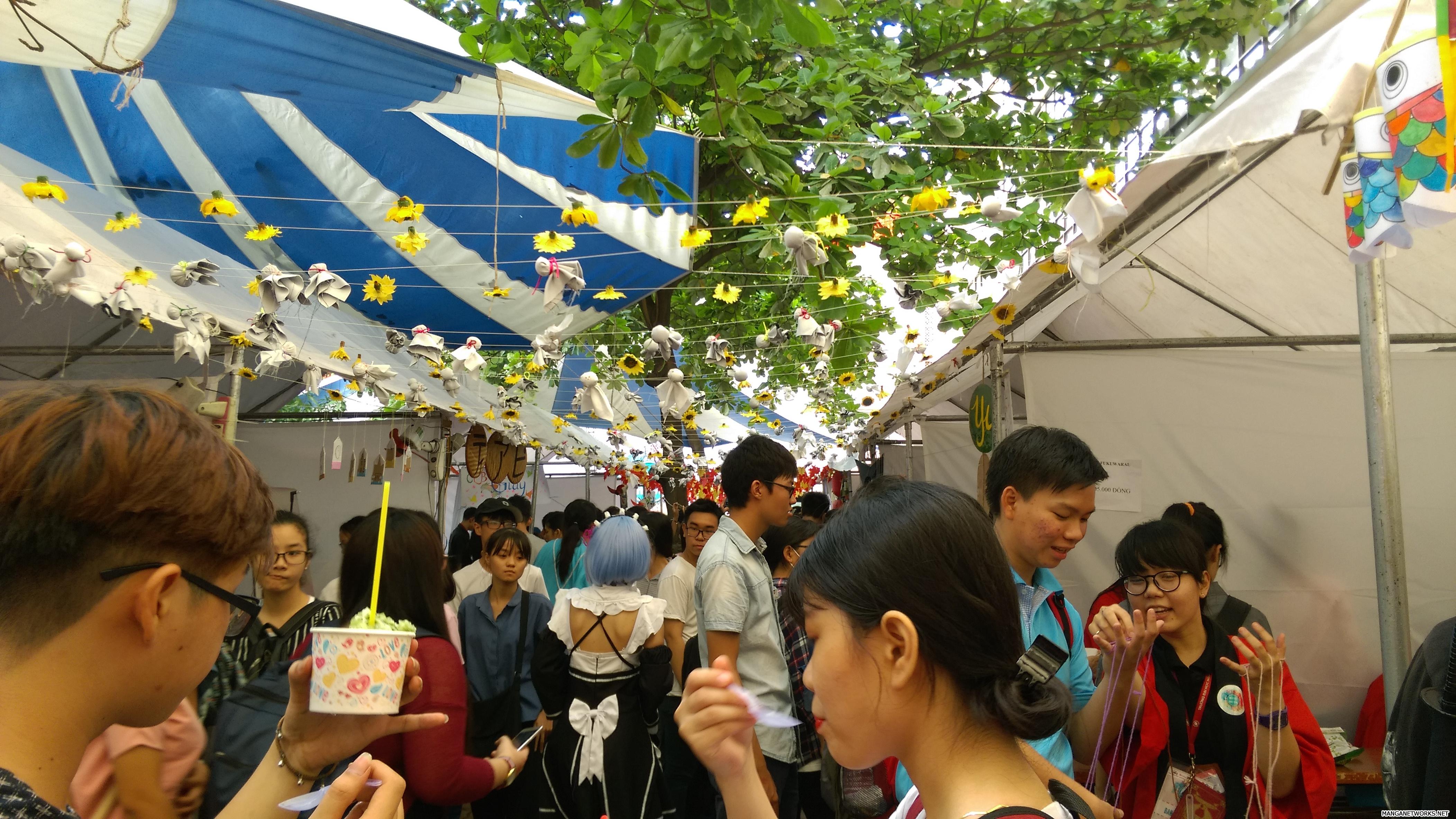33847454384 e7b357dd85 o [Review] Ngày hội Nhật Bản