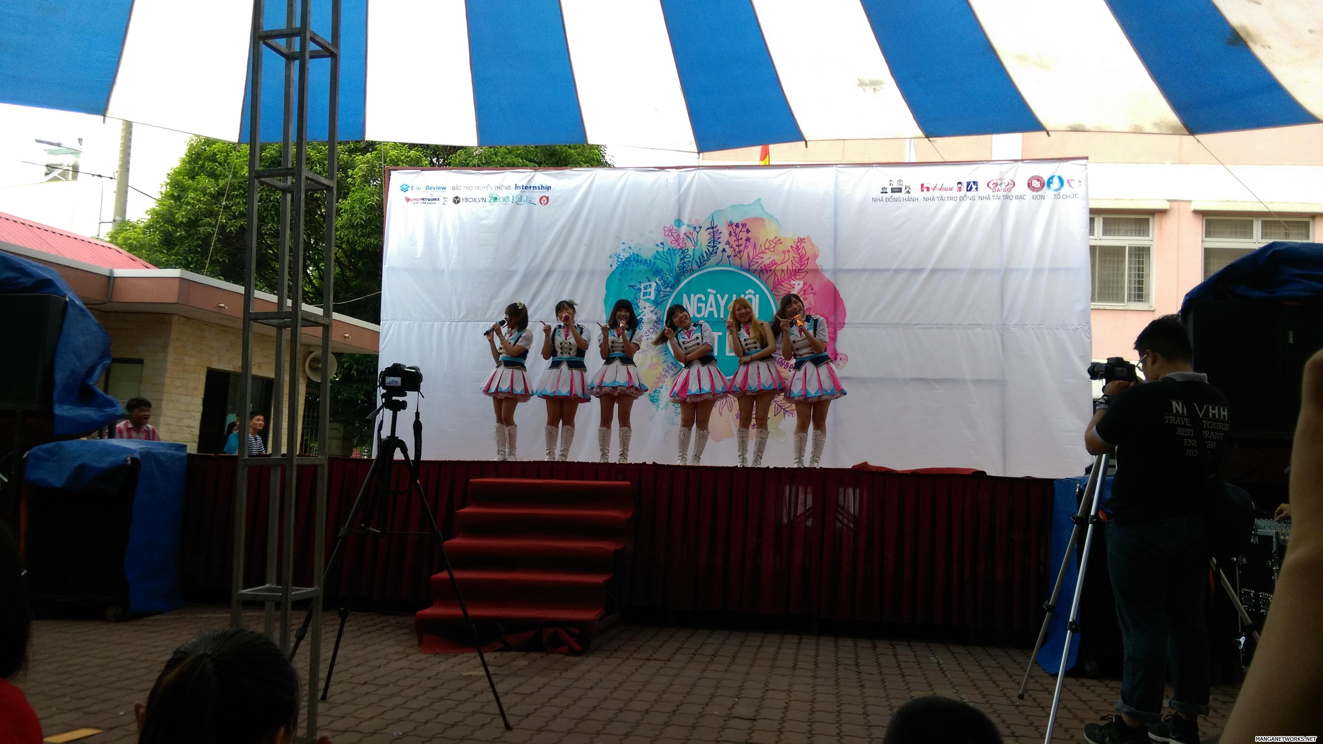 33880330553 899edc9918 o [Review] Ngày hội Nhật Bản