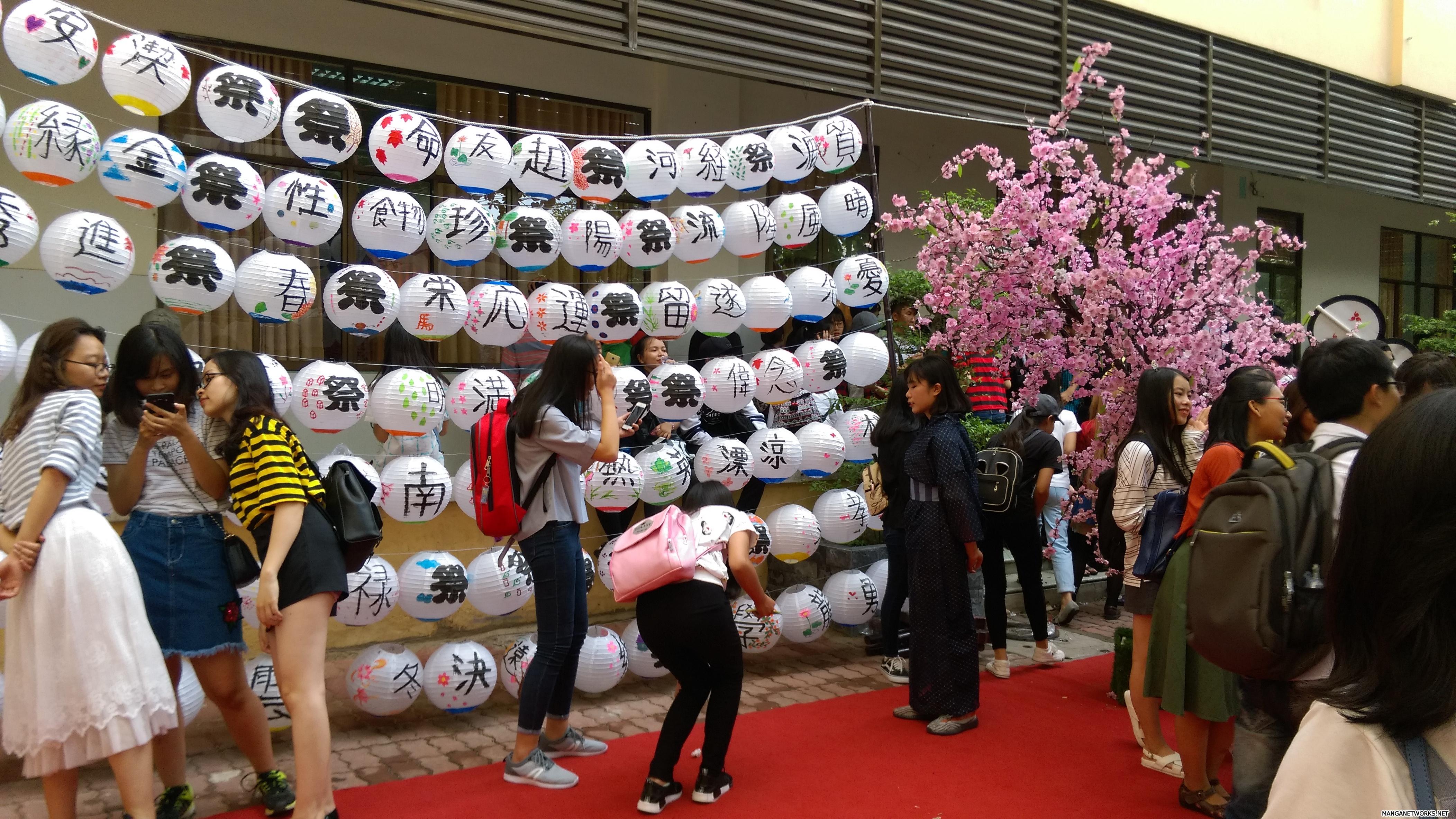34304736880 6f224ef13e o [Review] Ngày hội Nhật Bản