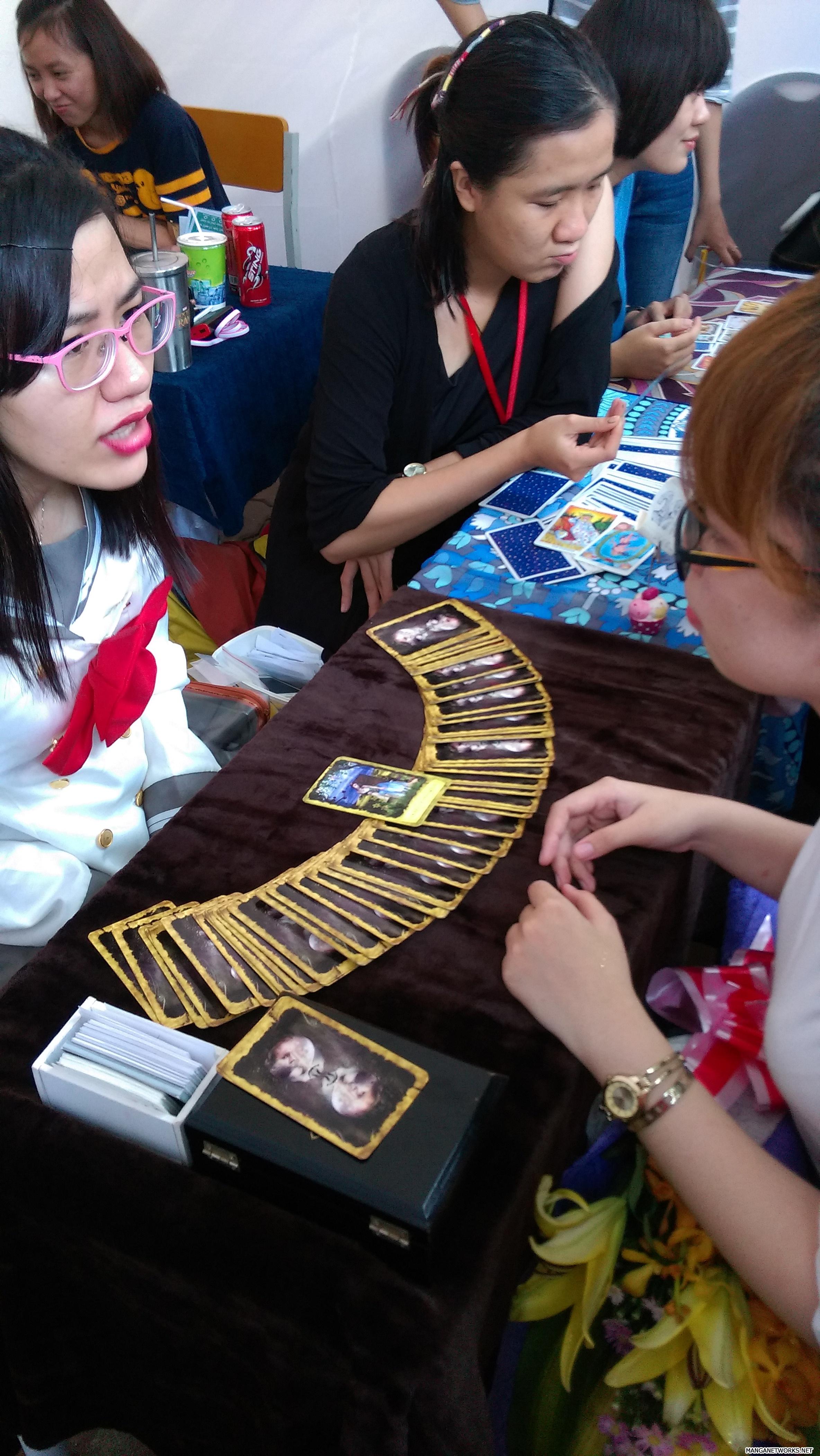 34649528836 11204d60c4 o [Review] Ngày hội Nhật Bản