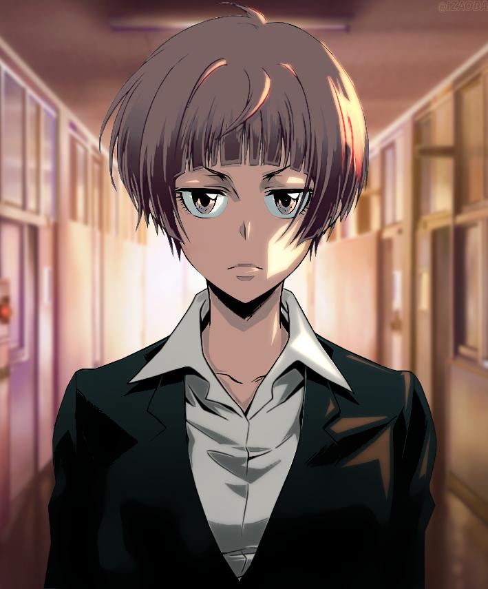 Akane Tsunemori (Psycho-Pass)