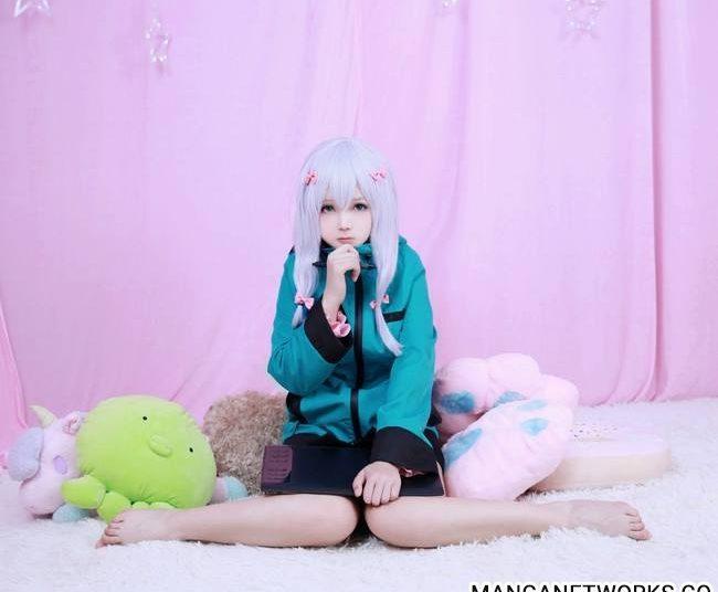 Cosplay Sagiri Izumi