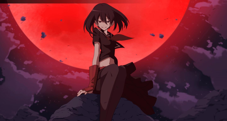 Kurome (Akame Ga Kill)