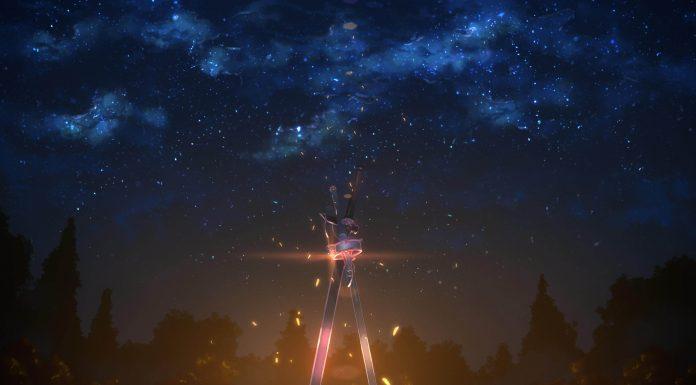 Trong những bộ Anime chiến đấu thì hình ảnh thanh kiếm chính là biểu tưởng nổi bật nhất
