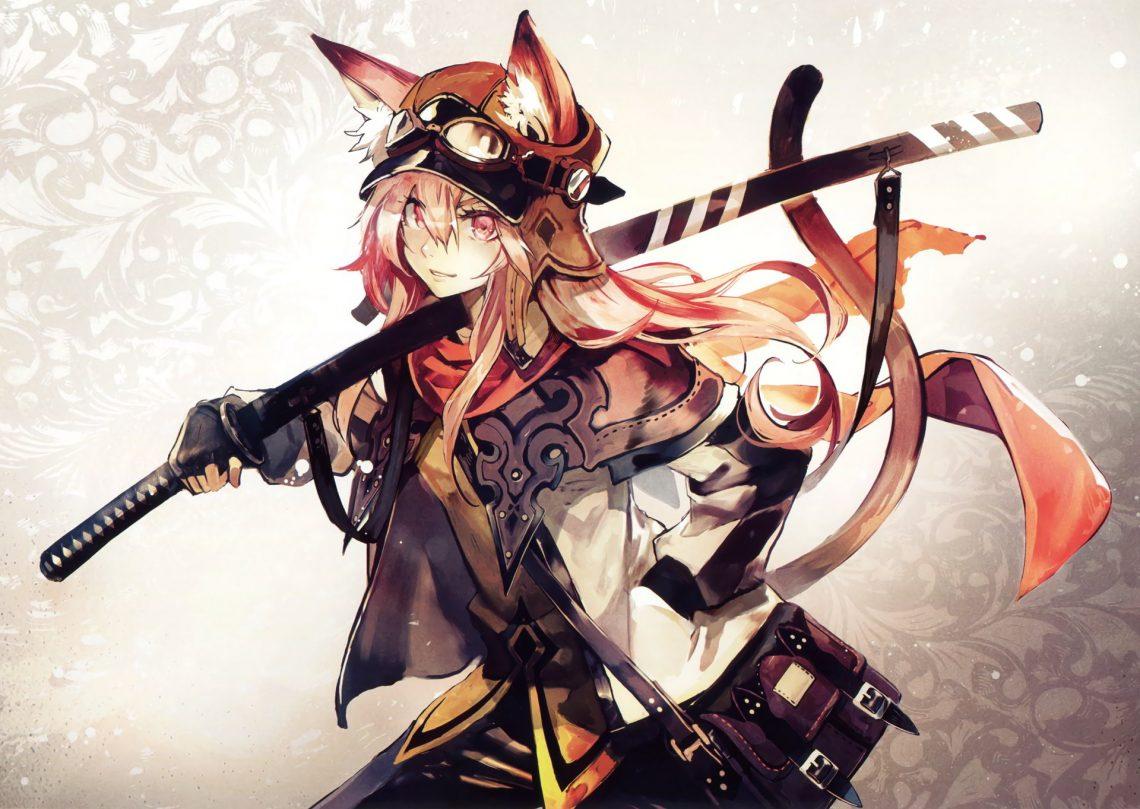 Ảnh 5: Kỹ năng của một kiếm sĩ chính là những điều đã tạo nên một cô gái kiêu ngạo, lạnh lùng