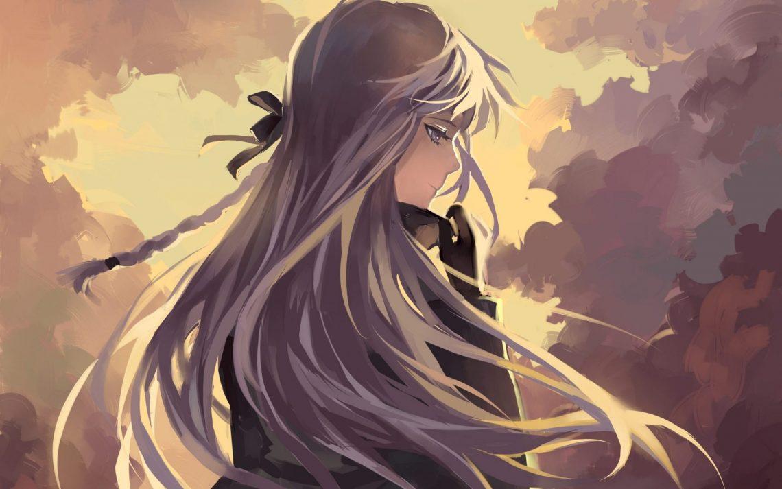 Ảnh 6: Phong cách bụi bặm của nữ chiến sĩ cùng nỗi buồn xuất phát từ sâu trong nội tâm