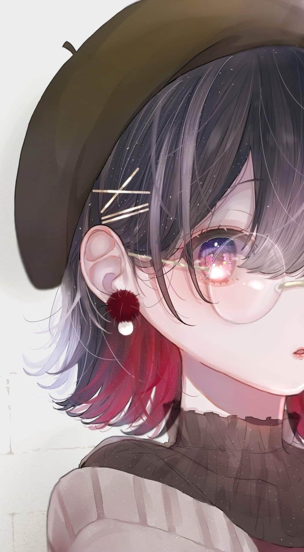 21 Anime girl tóc ngắn đa phong cách khiến khán giả thích ...