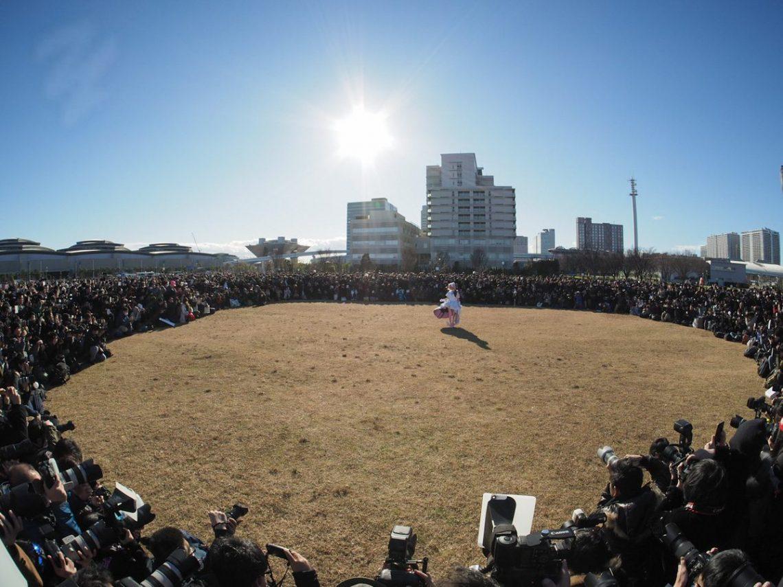 DvqDwFRVAAE3SyO Sức hút siêu khủng khiếp của Enako Coser nổi tiếng nhất Nhật Bản hiện nay