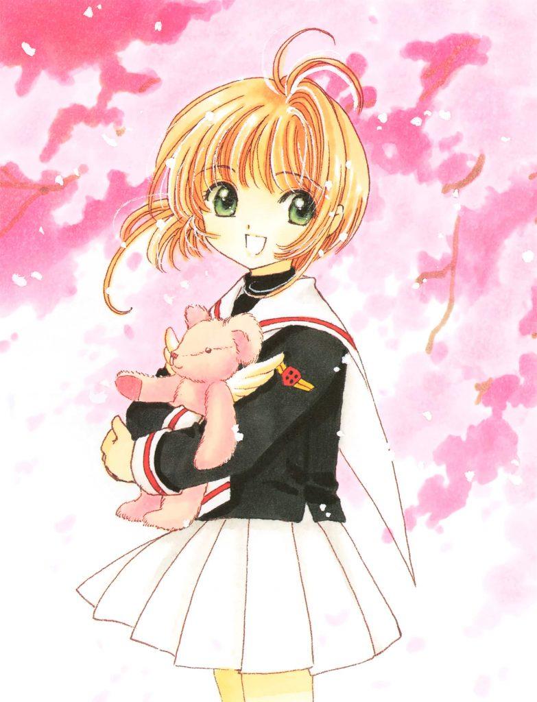 Tên anime Girl