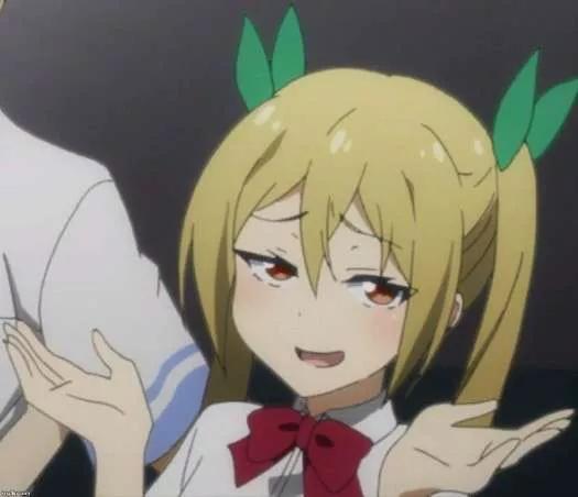 Akane (Netoge no Yome wa Onnanoko ja Nai to Omotta)