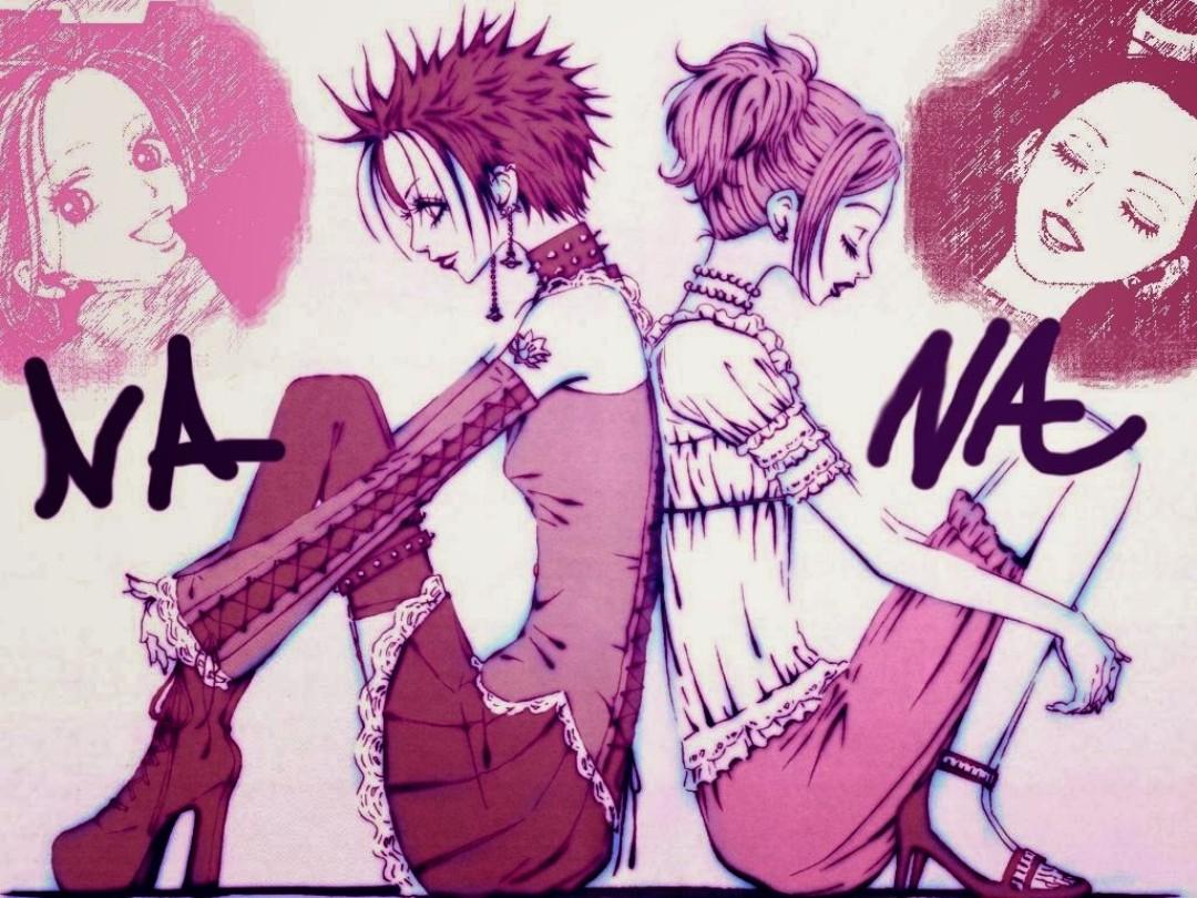 Bộ đôi Nana
