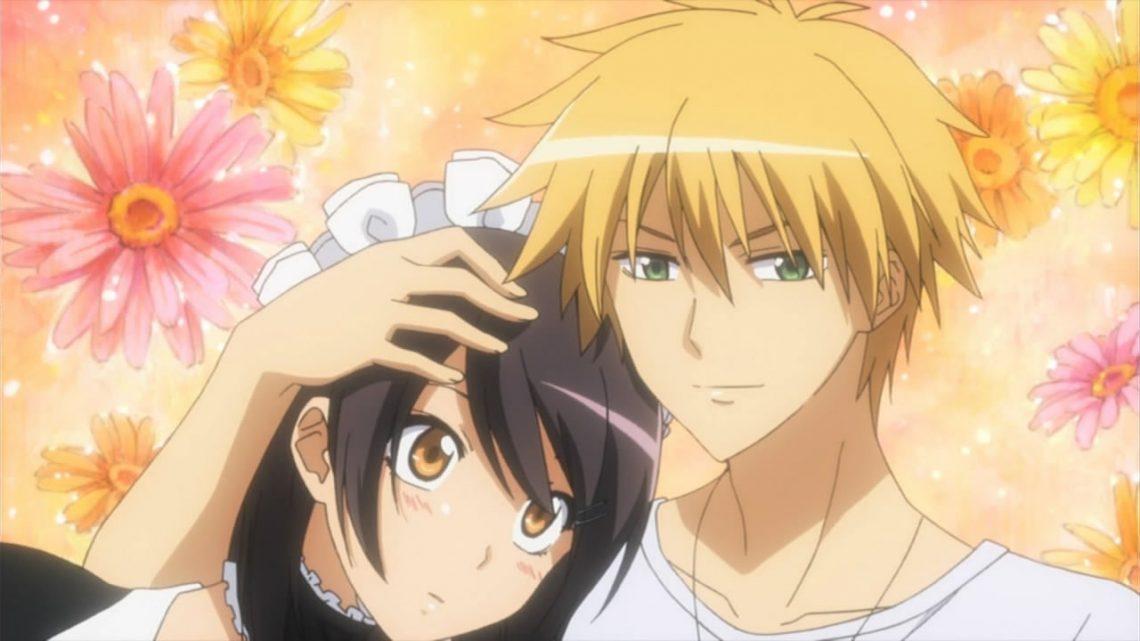 Misaki và Usui