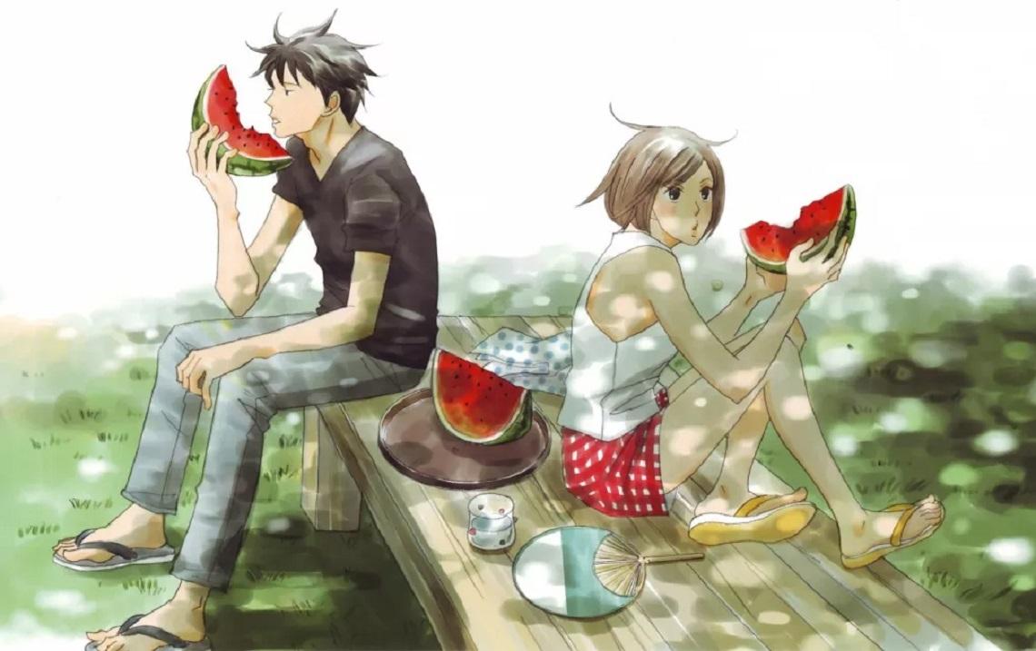 Nodame và Chiaki