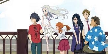 Slice Of Life Anime - Anime đời thường